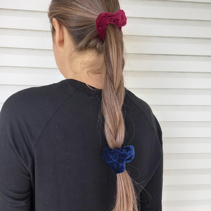 B1 σκραντσις kallirroi gr eshop schrunhies βελούδο αξεσουάρ μαλλιών online accesories